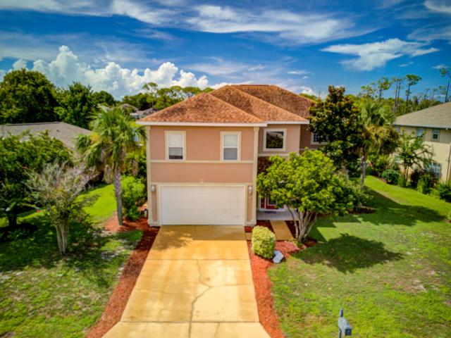 330 Tequesta Drive, Destin, FL 32541 (MLS #805219) :: Luxury Properties Real Estate