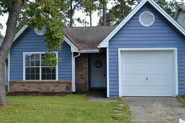 3048 Yorktown Circle, Fort Walton Beach, FL 32547 (MLS #805225) :: Luxury Properties Real Estate