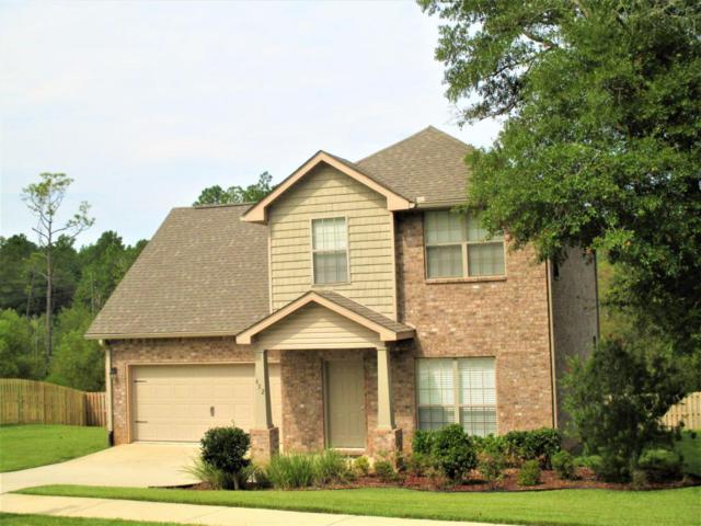 652 Red Fern Road, Crestview, FL 32536 (MLS #805239) :: Luxury Properties Real Estate