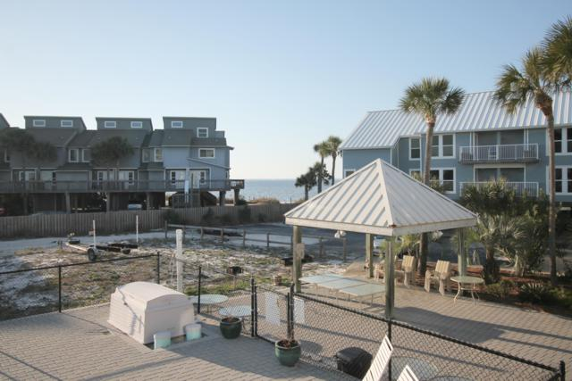 1300 Fort Pickens Road #126, Pensacola Beach, FL 32561 (MLS #805254) :: Coastal Luxury