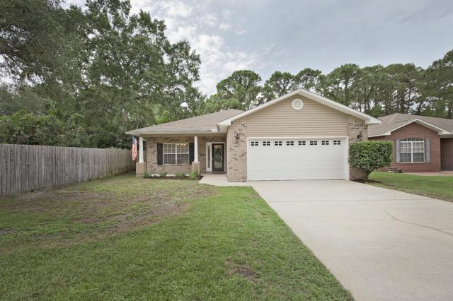 84 2Nd Avenue, Shalimar, FL 32579 (MLS #805276) :: Classic Luxury Real Estate, LLC