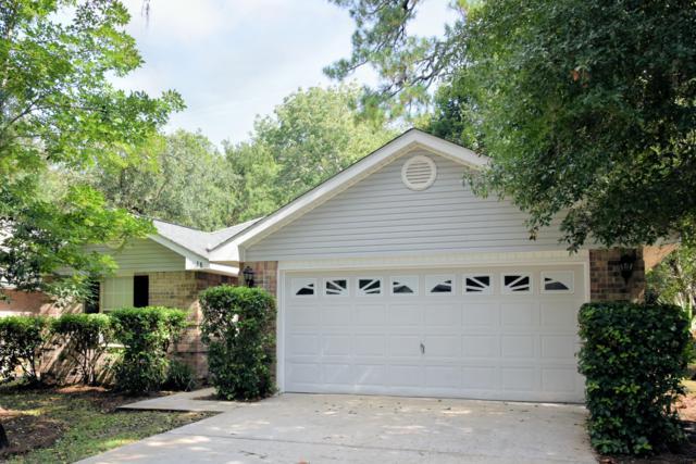 38 Bayou Landing Road, Santa Rosa Beach, FL 32459 (MLS #805283) :: Classic Luxury Real Estate, LLC