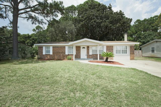 59 Mary Esther Drive, Mary Esther, FL 32569 (MLS #805304) :: Keller Williams Emerald Coast