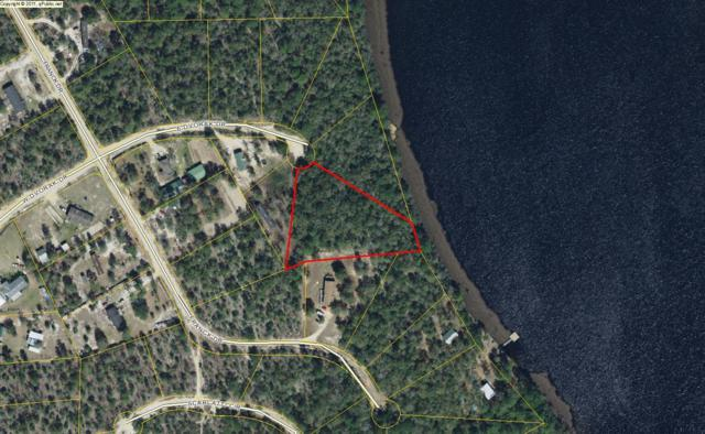 Lot 15 E Dvorak Drive, Defuniak Springs, FL 32433 (MLS #805312) :: The Premier Property Group