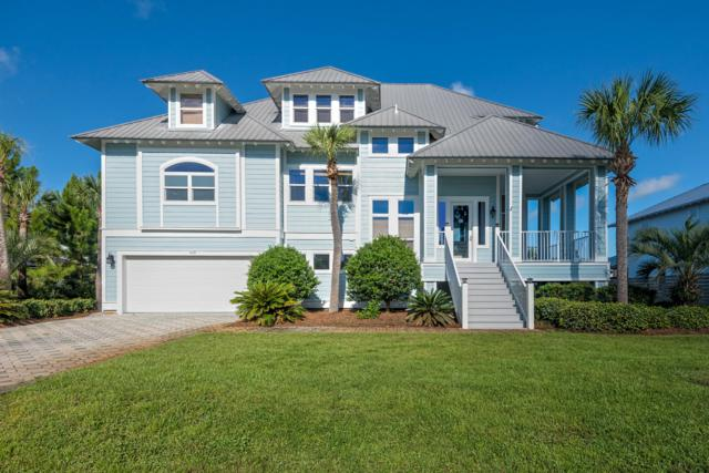 169 N Cypress Breeze Boulevard, Santa Rosa Beach, FL 32459 (MLS #805317) :: Scenic Sotheby's International Realty