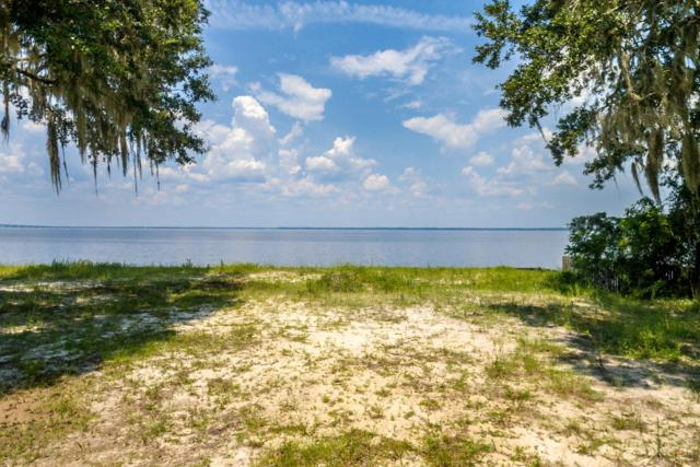 Lot 8 E Mitchell Avenue, Santa Rosa Beach, FL 32459 (MLS #805326) :: Classic Luxury Real Estate, LLC