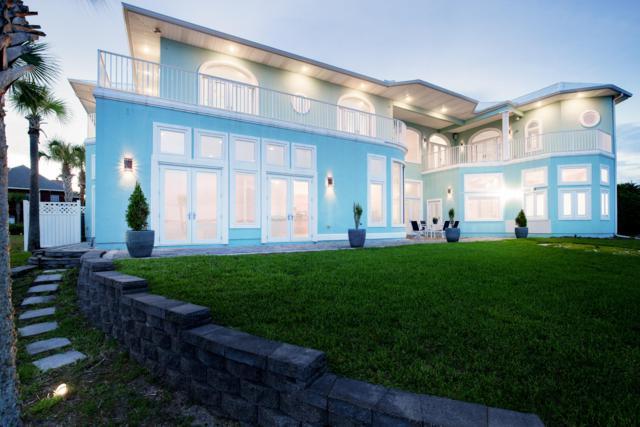 6401 Dolphin Shores Drive, Panama City Beach, FL 32407 (MLS #805357) :: ResortQuest Real Estate