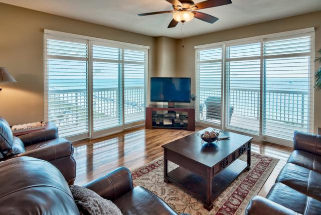 14825 Front Beach Road Unit 801, Panama City Beach, FL 32413 (MLS #805365) :: Coast Properties