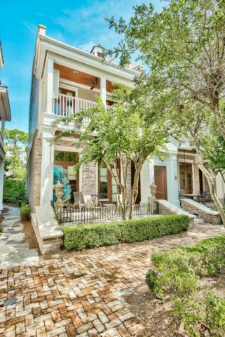 9201 Market Street Unit 156, Miramar Beach, FL 32550 (MLS #805399) :: Keller Williams Emerald Coast