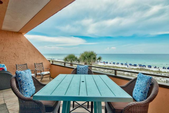 520 Gulf Shore Drive Unit 307 Gulf F, Destin, FL 32541 (MLS #805444) :: Coast Properties