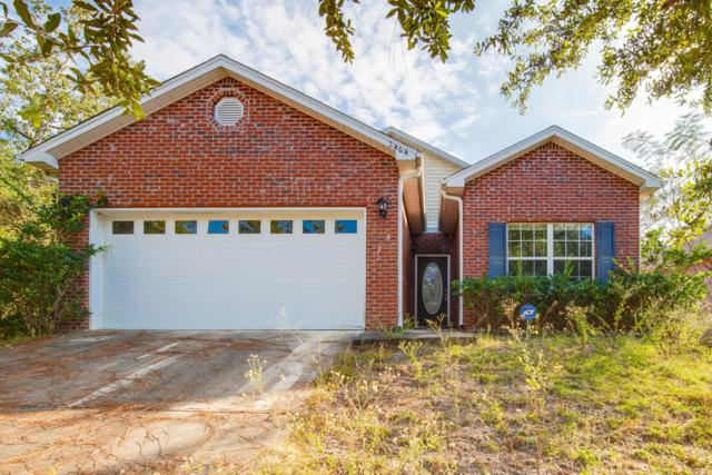 2464 S Lakeview Drive, Crestview, FL 32536 (MLS #805453) :: Classic Luxury Real Estate, LLC