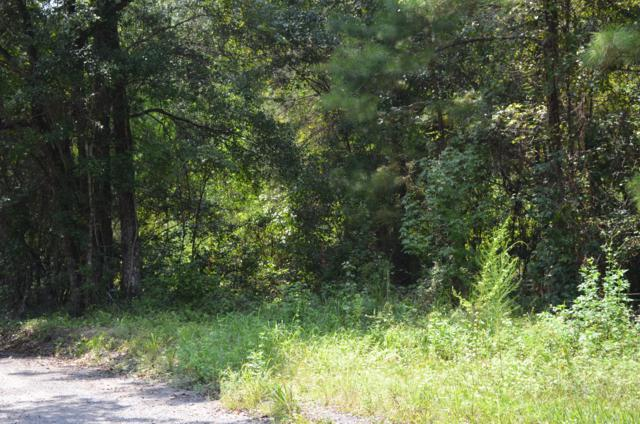 0000 Hewett Road, Defuniak Springs, FL 32435 (MLS #805516) :: Luxury Properties Real Estate