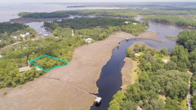 8 Eden Drive, Santa Rosa Beach, FL 32459 (MLS #805518) :: ResortQuest Real Estate