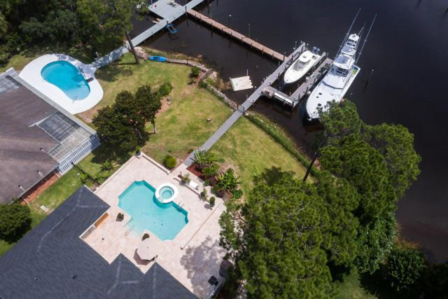 70 Indian Bayou Drive, Destin, FL 32541 (MLS #805548) :: Scenic Sotheby's International Realty