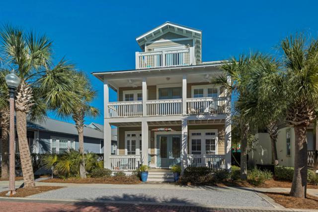 202 W Seacrest Beach Boulevard, Seacrest, FL 32461 (MLS #805551) :: 30A Real Estate Sales