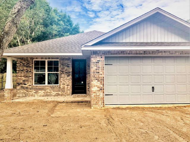 1406 Hickory Street, Niceville, FL 32578 (MLS #805559) :: ResortQuest Real Estate