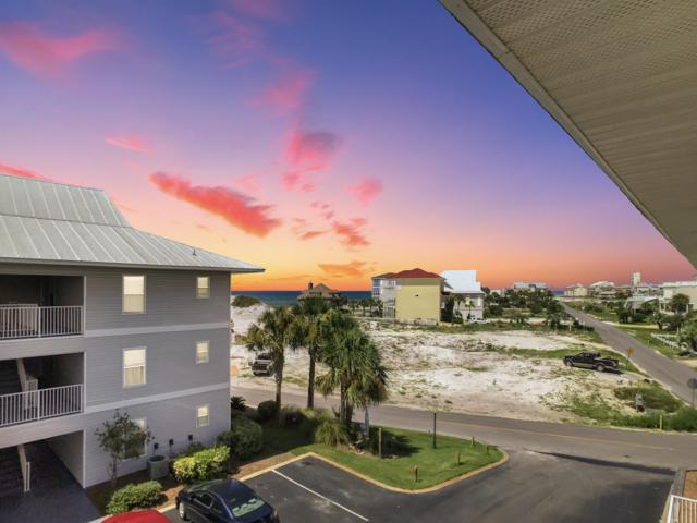 11 Beachside Drive Unit 333, Santa Rosa Beach, FL 32459 (MLS #805594) :: Luxury Properties Real Estate