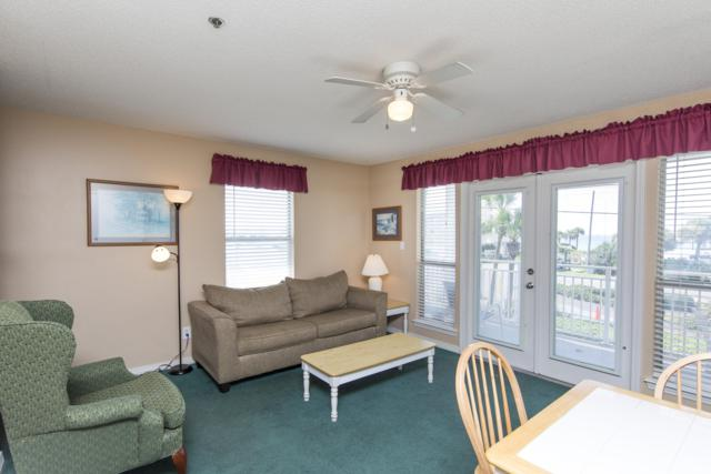 3191 Scenic Hwy 98 #201, Destin, FL 32541 (MLS #805676) :: Classic Luxury Real Estate, LLC