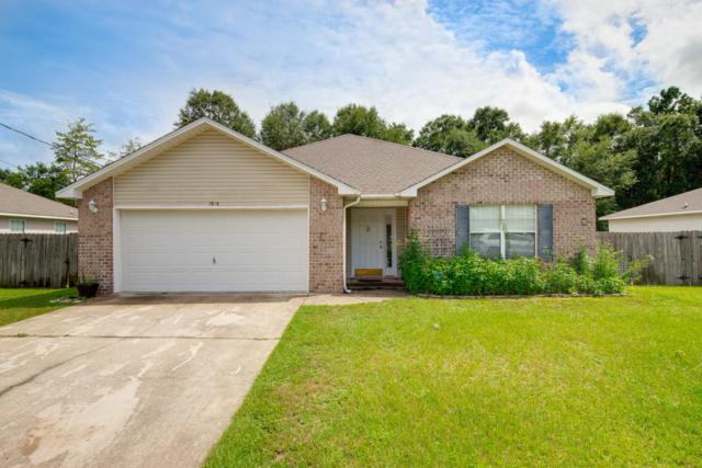 2868 Soles Lane, Crestview, FL 32539 (MLS #805691) :: Luxury Properties Real Estate