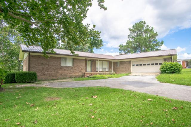 2685 Robin Hood Lane, Bonifay, FL 32425 (MLS #805694) :: Luxury Properties Real Estate
