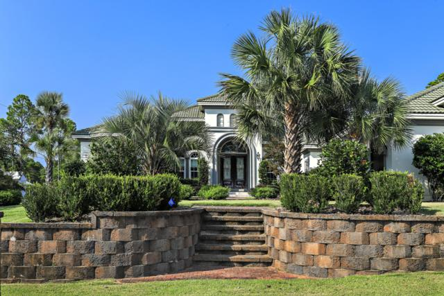 15 Fox Lake Circle, Santa Rosa Beach, FL 32459 (MLS #805704) :: Luxury Properties Real Estate