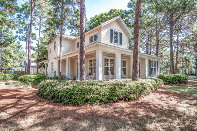 1354 E Ravens Run, Miramar Beach, FL 32550 (MLS #805783) :: Luxury Properties Real Estate