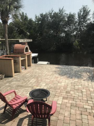 1225 Capri Drive, Panama City, FL 32405 (MLS #805896) :: Classic Luxury Real Estate, LLC