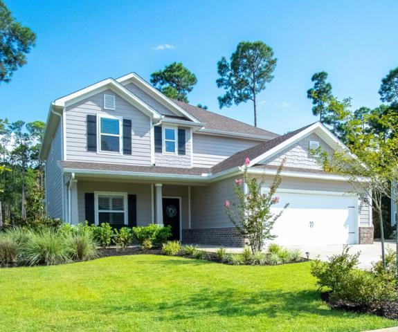 696 Loblolly Bay Drive, Santa Rosa Beach, FL 32459 (MLS #805938) :: Luxury Properties Real Estate