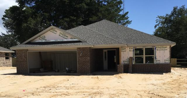 803 Patio Street, Fort Walton Beach, FL 32547 (MLS #805981) :: Classic Luxury Real Estate, LLC