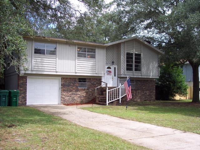 1026 37th Street, Niceville, FL 32578 (MLS #806067) :: Classic Luxury Real Estate, LLC