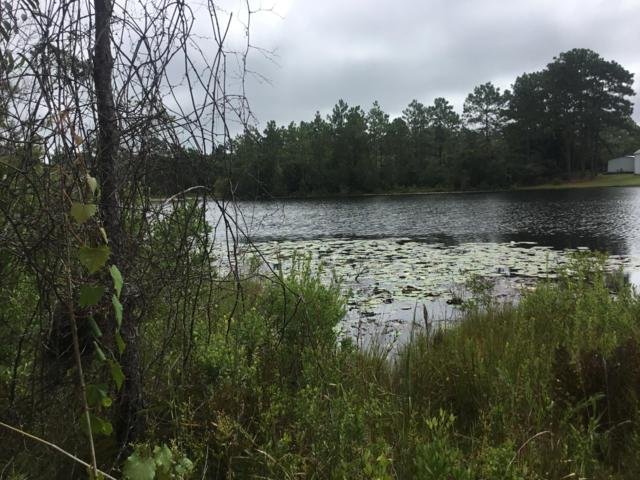Lot 8 Dr Roberts Drive, Defuniak Springs, FL 32433 (MLS #806101) :: Keller Williams Realty Emerald Coast