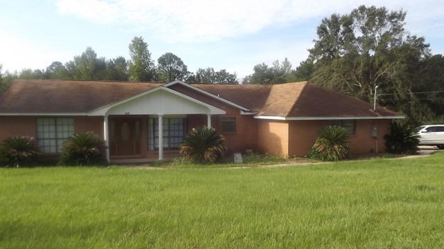 2014 Highway 90, Crestview, FL 32536 (MLS #806103) :: Luxury Properties Real Estate