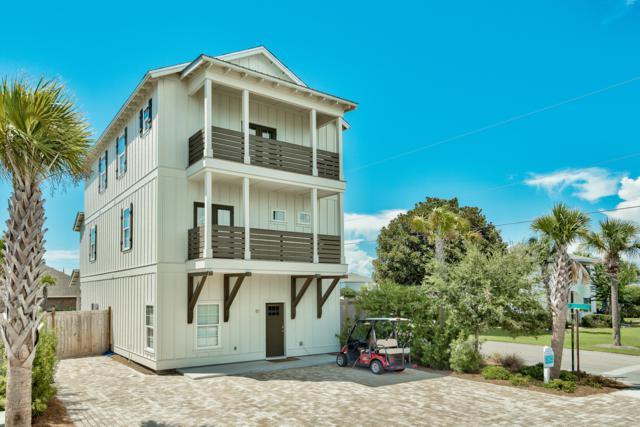 10 Sundance Court, Miramar Beach, FL 32550 (MLS #806165) :: Classic Luxury Real Estate, LLC