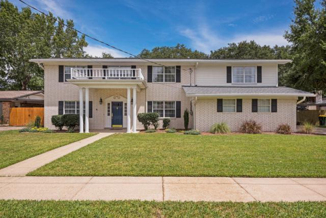 277 NW Briarwood Circle, Fort Walton Beach, FL 32548 (MLS #806178) :: ResortQuest Real Estate