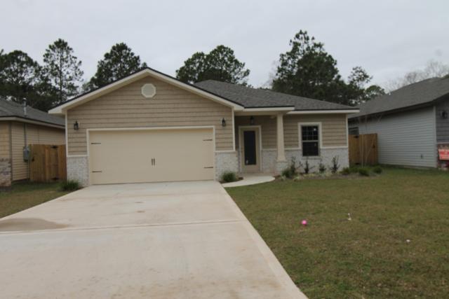 2235 Tom Street, Navarre, FL 32566 (MLS #806187) :: Luxury Properties Real Estate