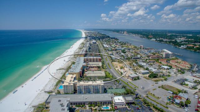 1150 Santa Rosa Blvd #513, Fort Walton Beach, FL 32548 (MLS #806207) :: 30A Real Estate Sales