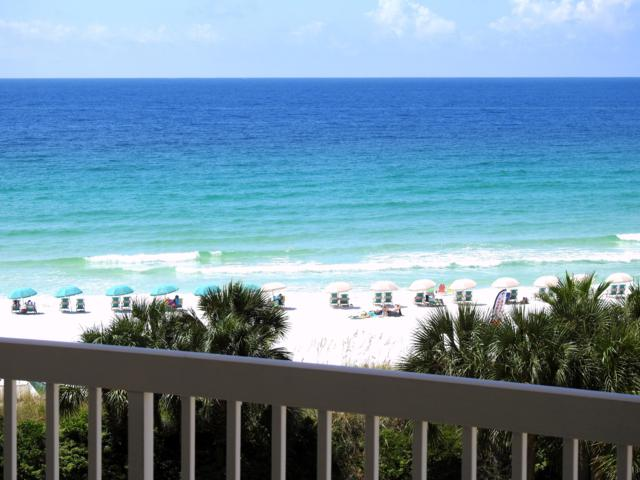 15400 Emerald Coast Parkway #506, Destin, FL 32541 (MLS #806216) :: Luxury Properties on 30A