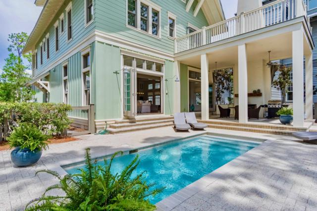 93 Vermilion Way, Santa Rosa Beach, FL 32459 (MLS #806257) :: The Beach Group