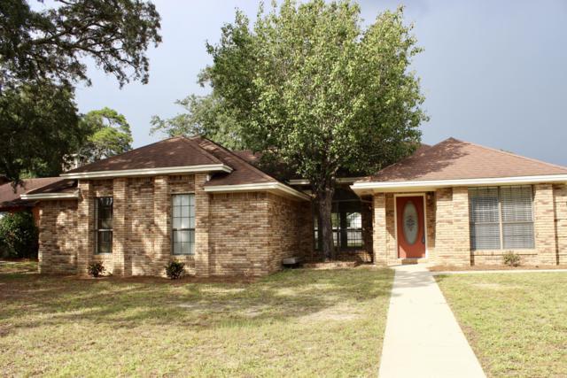 943 Ridgewood Way Way, Niceville, FL 32578 (MLS #806271) :: Luxury Properties Real Estate