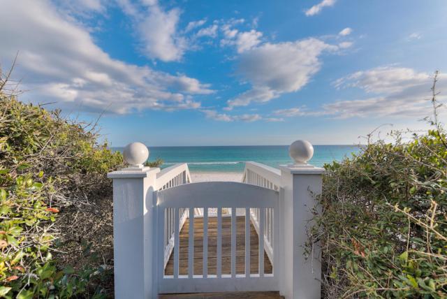 Lot 3/4 Jasmine Circle, Santa Rosa Beach, FL 32459 (MLS #806274) :: Luxury Properties Real Estate