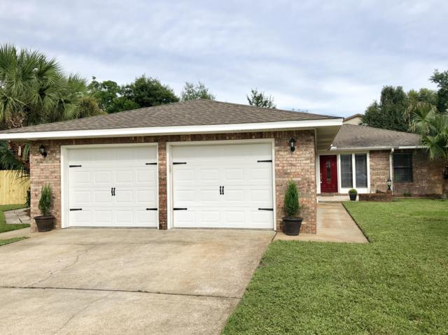 551 Brian Circle, Mary Esther, FL 32569 (MLS #806276) :: ResortQuest Real Estate