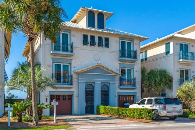 1935 Scenic Gulf Drive #1935, Miramar Beach, FL 32550 (MLS #806296) :: Coastal Luxury