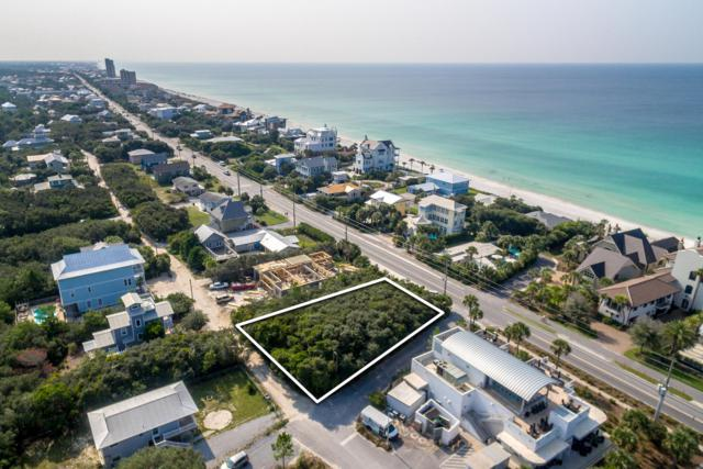 +/-.21 Acres County Highway 30A, Santa Rosa Beach, FL 32459 (MLS #806340) :: Keller Williams Emerald Coast