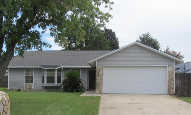 402 Juniper Street, Destin, FL 32541 (MLS #806454) :: Classic Luxury Real Estate, LLC