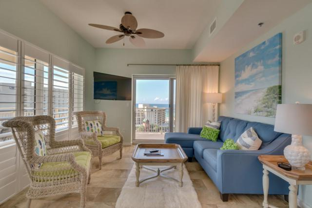 5000 S Sandestin South Boulevard Unit 6831/33, Miramar Beach, FL 32550 (MLS #806461) :: Somers & Company