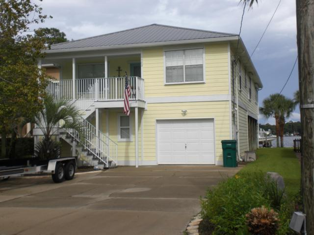 1703 Osceola Bay Avenue, Niceville, FL 32578 (MLS #806469) :: ResortQuest Real Estate