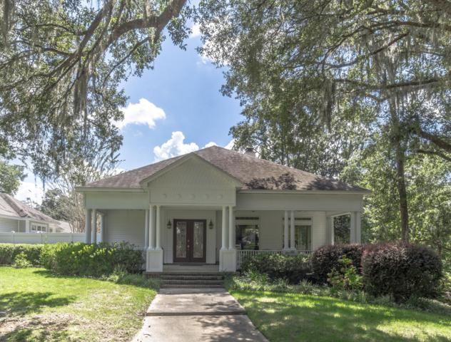 4001 Riverside Drive, Panama City, FL 32404 (MLS #806505) :: Homes on 30a, LLC