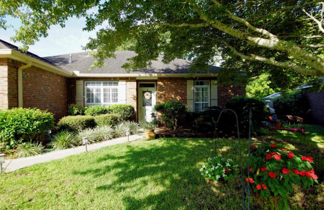 4574 Castlewood Lane, Niceville, FL 32578 (MLS #806559) :: Classic Luxury Real Estate, LLC