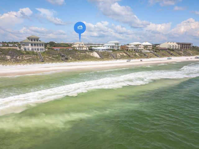 8186 E Co Highway 30-A, Inlet Beach, FL 32461 (MLS #806568) :: Luxury Properties Real Estate