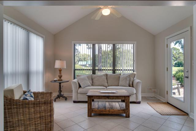 703 Sandpiper Drive Unit 10503, Miramar Beach, FL 32550 (MLS #806575) :: 30a Beach Homes For Sale